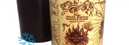 Tazón Merodeador, Harry Potter.