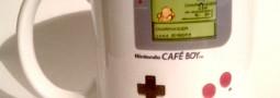 Tazón Cafe Boy
