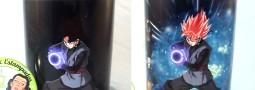 Tazón mágico, Black Goku