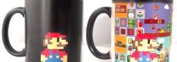 Tazón mágico, Super Mario Bros