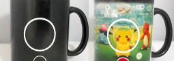Tazón mágico, Pokemon Go, Pokémon