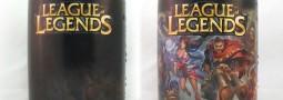 Tazón mágico, Lol, League of Legends