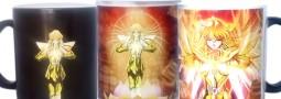 Tazón mágico, Saint Seiya, Shaka de Virgo, Caballeros del Zodiaco