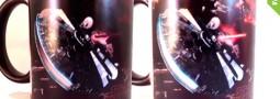 Tazón mágico, Star Wars, Alcon milenario