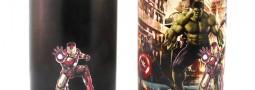 Tazón mágico, Iron Man, Avenger
