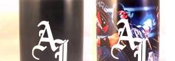 Tazón mágico lucha libre, A.J.S