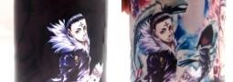 Tazón mágico, Kuroro, Chrollo Lucifer, Hunter X Hunter, Genei Ryodan