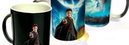 Tazón Harry Potter, Encantamiento Patronus, Expecto Patronum