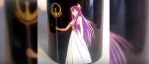 Tazón mágico Saint Seiya 2.0