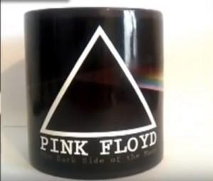 Tazón mágico Pink Floyd